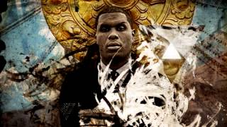 Jay Electronica - Murder, Death, Kill (ft. The Bullitts & Lucy Liu)
