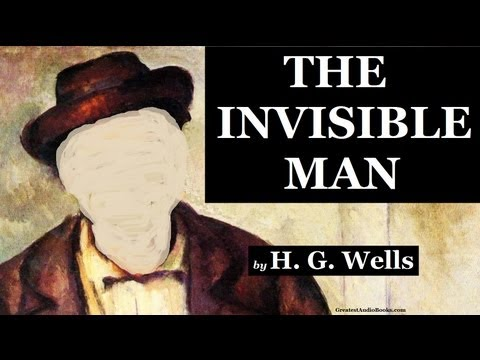 invisible man essay introduction