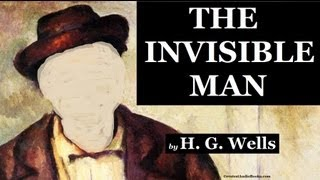 THE INVISIBLE MAN by H.G. Wells (AudioBook)