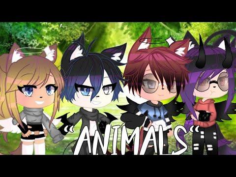 Animals/Gacha life /GLMV