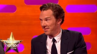 Download Video Benedict Cumberbatch Mortified By Reddit Reviews - The Graham Norton Show MP3 3GP MP4