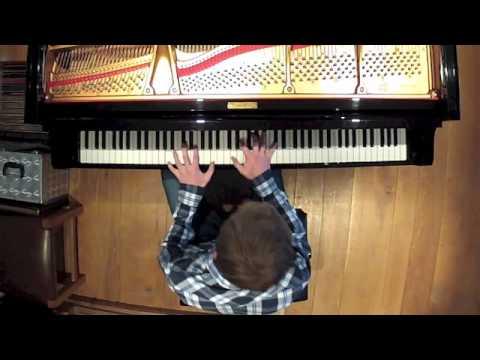 ABRSM Grade 8 Piano 2013-2014 : A2, Prelude and Fugue in A