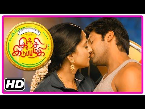 Video Inji Iduppazhagi Tamil movie | Climax Scene | Anushka and Arya unite | End Credits download in MP3, 3GP, MP4, WEBM, AVI, FLV January 2017