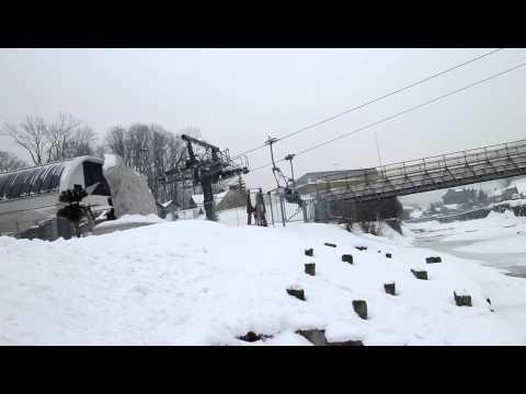 Canon EOS M - film przykładowy