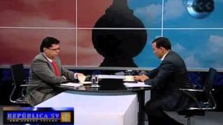 Tema en RepublicaSV Unión Europea Entregara Millonaria donación a El Salvador