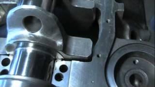 Engine rebuild part 2