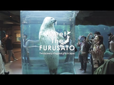 Meet The FURUSATO 北海道