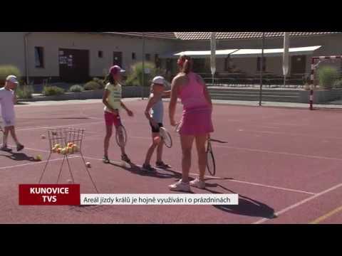 TVS: Kunovice - Tenisová škola