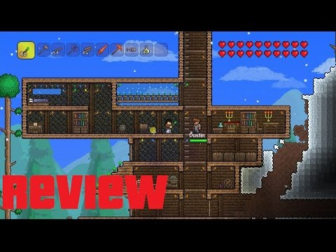 terraria xbox one version