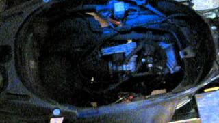9. Vespa GTS 250ie Won't Start