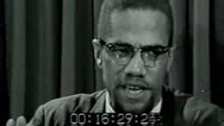Malcolm X -- Islam is the Best Religion