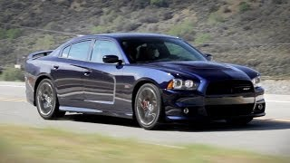 Dodge Charger SRT Review – Vs Chevy SS – (4 Door Muscle Cars Pt. 1) — Everyday Driver