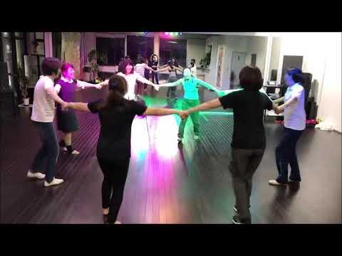 0 ガールスカウトダンスをみんなで踊ろう!