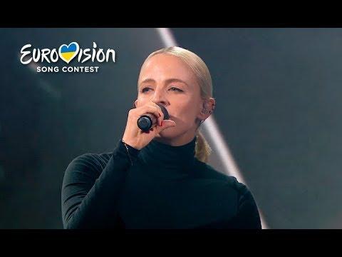 Madame Monsieur – Mercy – Национальный отбор на Евровидение-2018. Второй полуфинал (видео)