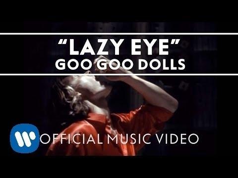 Tekst piosenki Goo Goo Dolls - Lazy eye po polsku