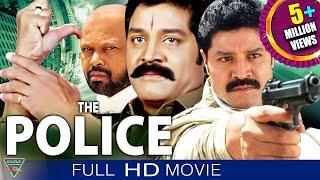 Video The Police Hindi Dubbed Full Movie    Srihar, Ashwini, Rami Reddy    Eagle Hindi Movies MP3, 3GP, MP4, WEBM, AVI, FLV November 2018