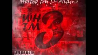 "Ar Ab ""Who Harder Then Me"" Full Mixtape"