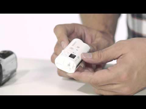 New from IFA: Sony Action Cam Mini POV Camera