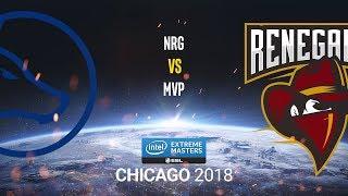 Team LDLC vs Renegades - IEM Chicago 2018 - map2 - de_cache [ceh9]
