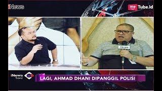 Video Ada Variabel Hukum Lain yang Dialami Ahmad Dhani - iNews Sore 24/10 MP3, 3GP, MP4, WEBM, AVI, FLV November 2018