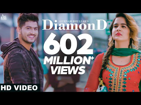 Diamond (Full HD) | Gurnam Bhullar | New Punjabi Songs 2018 | Latest Punjabi Song 2018
