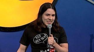 Nick Guerra - Crazy Women (Stand Up Comedy)