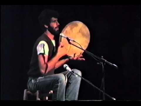 كاميليا جبران وفرقة صابرين -1984...