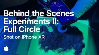 Video Shot on iPhone XR — Experiments II: Full Circle (Behind the Scenes) — Apple MP3, 3GP, MP4, WEBM, AVI, FLV Februari 2019