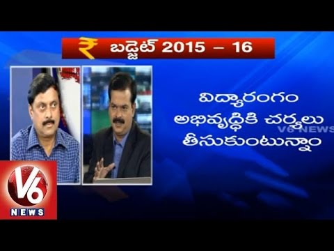 Special discussion on NDAs Budget  V6 Special discussion 28022015