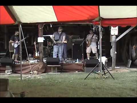 South by Six - Kaw-liga @ McFerrin-Fest 2012