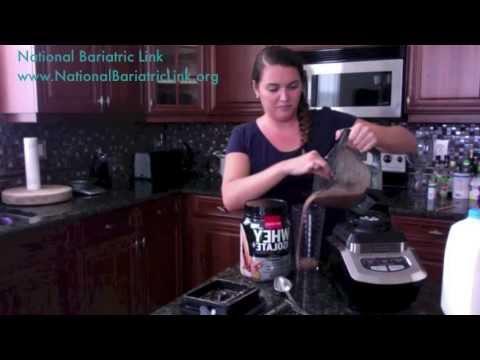 Pre-op Bariatric Surgery Liquid Diet   Mocha Java Latte