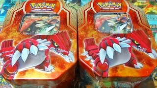 Video Ouverture de 2 Pokebox GROUDON EX Française ! DES CARTES ULTRA-RARE PARTOUT ! MP3, 3GP, MP4, WEBM, AVI, FLV Juni 2017