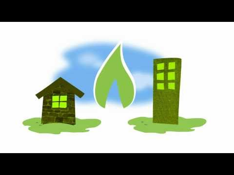 Bullfrog Power - Green Natural Gas: How it Works