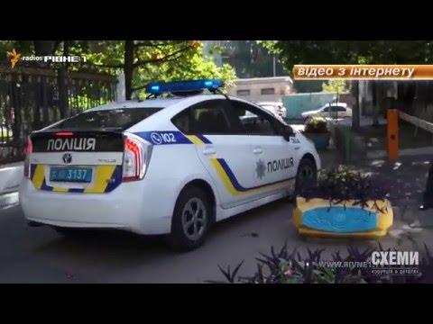 Небезпечна журналістика по-рівненськи: чому поліція не розслідує скандальний напад? [ВІДЕО]