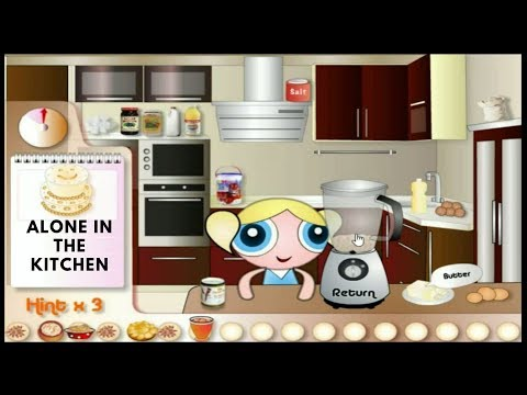 Alone In The Kitchen Flash Game Free [learn4good.com]  Happy Cooking Flash Game