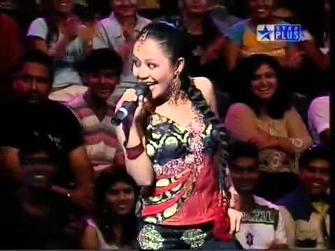 Video Neha Kakkar Indian Idol   An amazing singer & Performer download in MP3, 3GP, MP4, WEBM, AVI, FLV January 2017