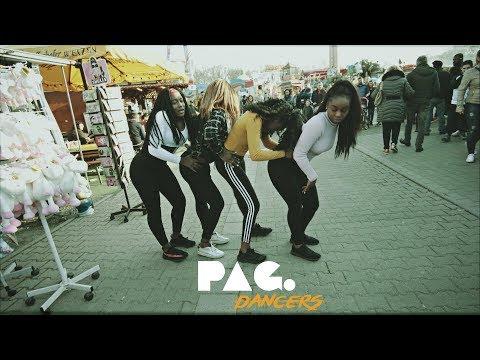DOKS - SHAINA 👻 Dokslaconcorde 👻 Dance Video [PAG DANCERS Nr. 10]