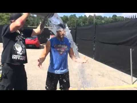 John Cooper ALS Challenge