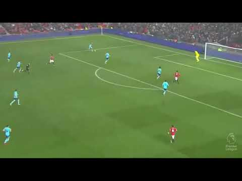 Manchester United vs Bournemouth 1 0   All Goals & Highlights 13 12 2017