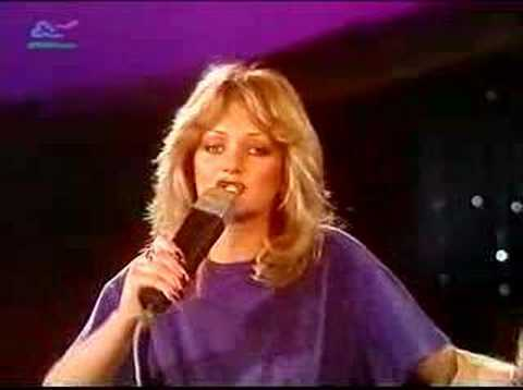 Bonnie Tyler - My Guns Are Loaded