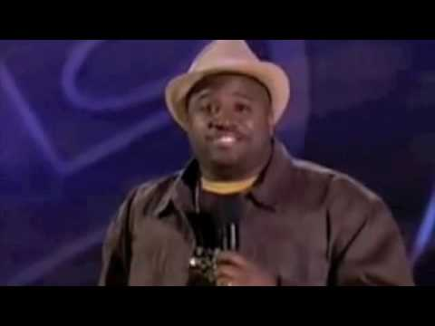 Corey Holcomb - Underground Sounds Comedy