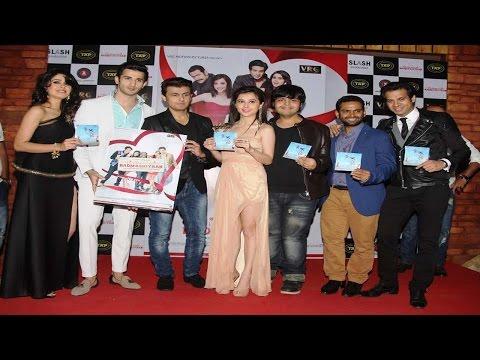 Music Launch Of Film Badmashiyan With Sonu Nigam & Starcast