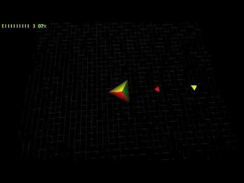 Video of Decrypton: hack to save world!