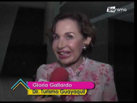 Comic Con realiza su cuarta edición en Guayaquil
