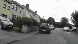 Ireland Country Driving / Dirigindo no interior da Irlanda