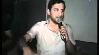 2011 Super Meyxana Deyisme Perviz Bulbule, Resad Dagli, Balabey, Gulaga, Cavid, Vuqar   Utanin  EVEZ