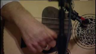 Jewish/Palestinian Music