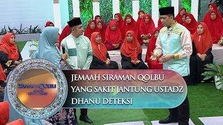 Video Jamaah Siraman Qolbu Yang Sakit Jantung Ust Dhanu Deteksi - Siraman Qolbu (9/10) MP3, 3GP, MP4, WEBM, AVI, FLV Januari 2019