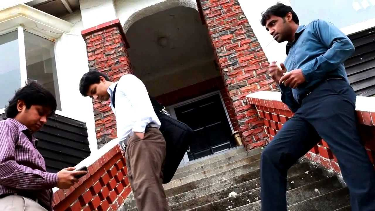 NADUKKAM – TAMIL SHORT FILM – THRILLER