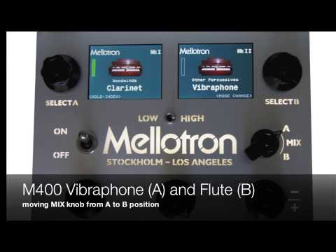 Mellotron - We go hands-on with the digital Mellotron re-creation that the keyboard world is abuzz about. Boutique one-trick pony? Maybe, but it does that one trick so e...